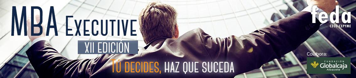MBA Executive 3.0 XIIª Edición